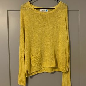 Anthropologie Sweater (Sparrow) Medium